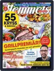 Hemmets Veckotidning (Digital) Subscription May 18th, 2021 Issue