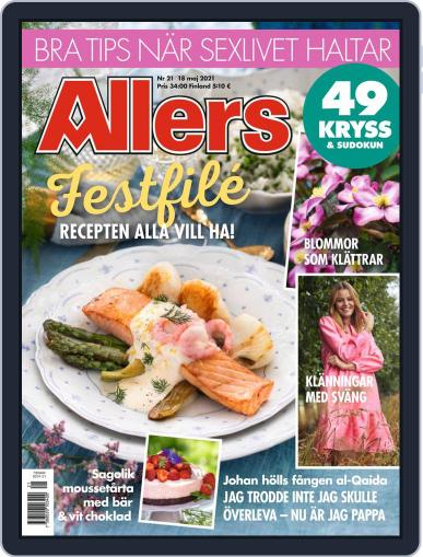 Allers (Digital) May 18th, 2021 Issue Cover