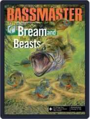 Bassmaster (Digital) Subscription June 1st, 2021 Issue