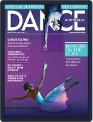 Dance Australia (Digital) Subscription April 1st, 2021 Issue