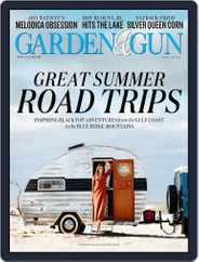 Garden & Gun (Digital) Subscription June 1st, 2021 Issue