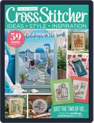 CrossStitcher (Digital) Subscription May 10th, 2021 Issue