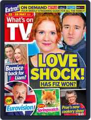 What's on TV (Digital) Subscription May 22nd, 2021 Issue