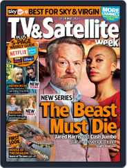 TV&Satellite Week (Digital) Subscription May 22nd, 2021 Issue