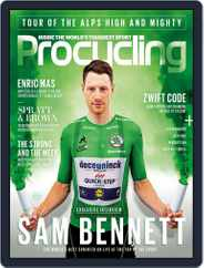 Procycling (Digital) Subscription June 1st, 2021 Issue