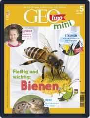 GEOmini (Digital) Subscription June 1st, 2021 Issue