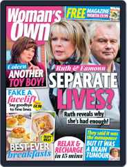 Woman's Own (Digital) Subscription May 24th, 2021 Issue