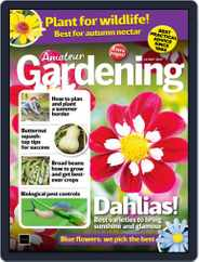 Amateur Gardening (Digital) Subscription May 22nd, 2021 Issue
