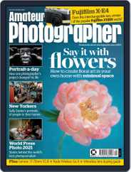 Amateur Photographer (Digital) Subscription May 15th, 2021 Issue