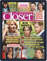 Closer (Digital) Subscription May 22nd, 2021 Issue