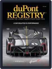 duPont REGISTRY (Digital) Subscription June 1st, 2021 Issue