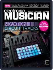 Electronic Musician (Digital) Subscription July 1st, 2021 Issue