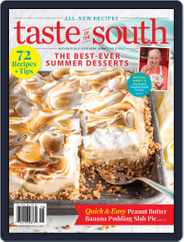 Taste of the South (Digital) Subscription July 1st, 2021 Issue