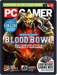 PC Gamer (US Edition) (Digital) Subscription July 1st, 2021 Issue