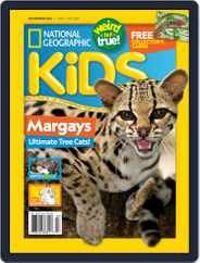 National Geographic Kids (Digital) Subscription June 1st, 2021 Issue