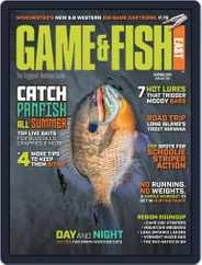 Game & Fish East (Digital) Subscription June 1st, 2021 Issue