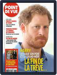 Point De Vue (Digital) Subscription May 19th, 2021 Issue