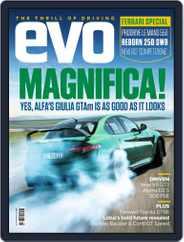 Evo (Digital) Subscription June 1st, 2021 Issue