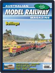 Australian Model Railway (Digital) Subscription June 1st, 2021 Issue