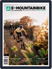 E-MOUNTAINBIKE Ger Magazine (Digital) Subscription May 3rd, 2021 Issue
