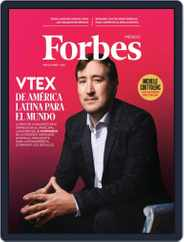 Forbes México (Digital) Subscription May 1st, 2021 Issue