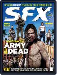 SFX (Digital) Subscription June 1st, 2021 Issue