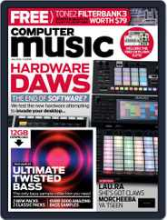 Computer Music (Digital) Subscription July 1st, 2021 Issue