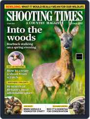 Shooting Times & Country (Digital) Subscription May 19th, 2021 Issue