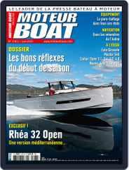 Moteur Boat (Digital) Subscription June 1st, 2021 Issue