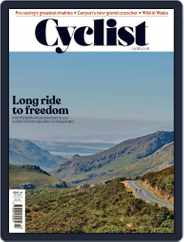 Cyclist (Digital) Subscription July 1st, 2021 Issue