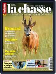 La Revue nationale de La chasse (Digital) Subscription June 1st, 2021 Issue