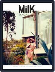 Milk (Digital) Subscription May 1st, 2021 Issue