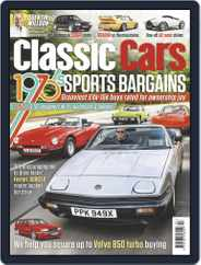 Classic Cars (Digital) Subscription May 19th, 2021 Issue