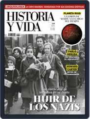 Historia Y Vida (Digital) Subscription June 1st, 2021 Issue