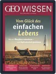 GEO Wissen (Digital) Subscription January 1st, 2021 Issue
