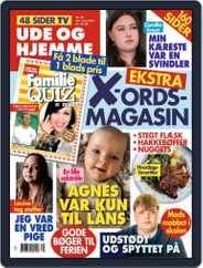 Ude og Hjemme (Digital) Subscription May 19th, 2021 Issue
