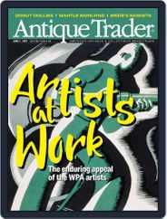 Antique Trader (Digital) Subscription June 1st, 2021 Issue