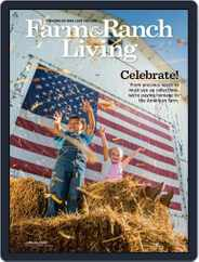 Farm and Ranch Living (Digital) Subscription June 1st, 2021 Issue