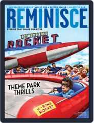 Reminisce (Digital) Subscription June 1st, 2021 Issue