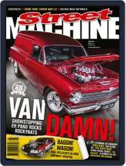 Street Machine (Digital) Subscription June 1st, 2021 Issue
