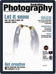 Australian Photography (Digital) Subscription June 1st, 2021 Issue