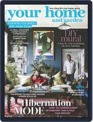 Your Home and Garden (Digital) Subscription June 1st, 2021 Issue