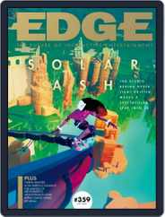 Edge (Digital) Subscription July 1st, 2021 Issue