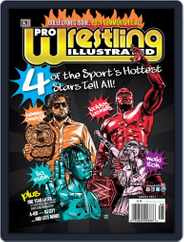 Pro Wrestling Illustrated (Digital) Subscription August 1st, 2021 Issue