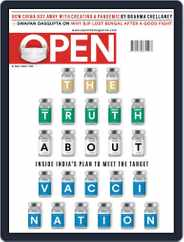 Open India (Digital) Subscription May 21st, 2021 Issue