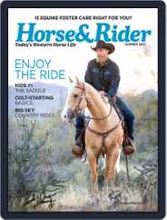 Horse & Rider (Digital) Subscription May 13th, 2021 Issue