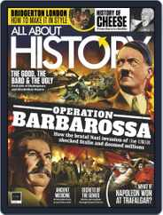 All About History (Digital) Subscription May 1st, 2021 Issue