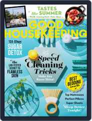 Good Housekeeping (Digital) Subscription June 1st, 2021 Issue