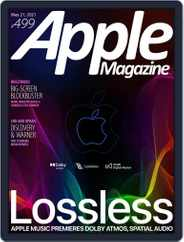 AppleMagazine (Digital) Subscription May 21st, 2021 Issue