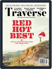 Traverse, Northern Michigan's (Digital) Subscription June 1st, 2021 Issue